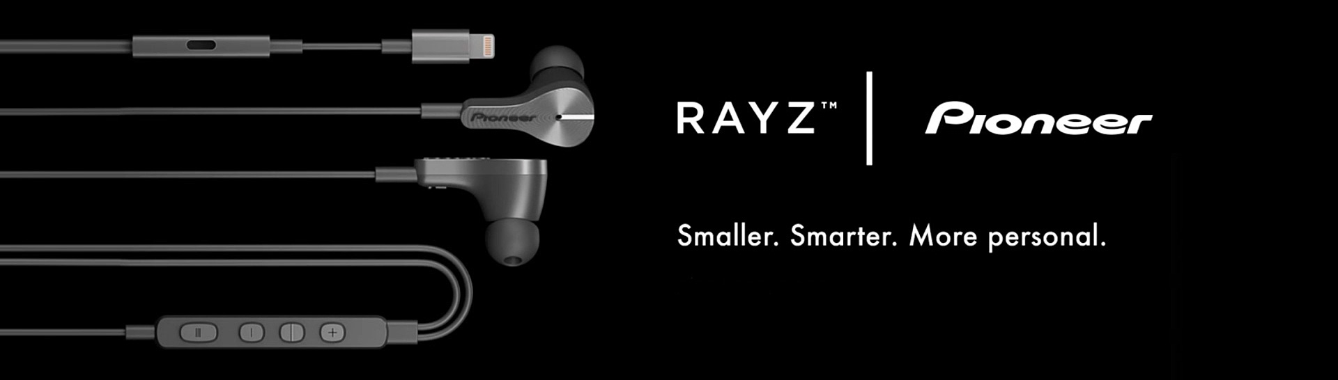 JabberKat Distribution Inc. » Product categories » Pioneer Rayz