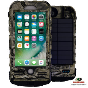 SLX8 Mossy Oak Front and back ready